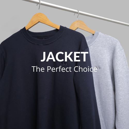 Jacket Kategori