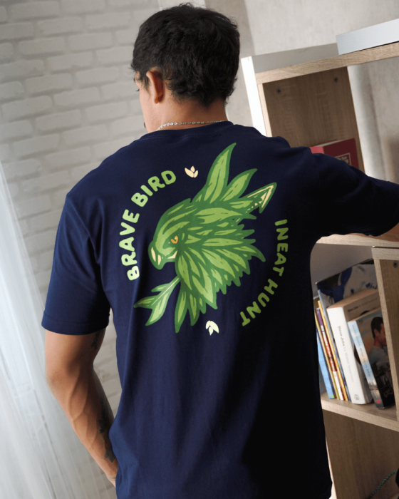 Brave Bird T-Shirt