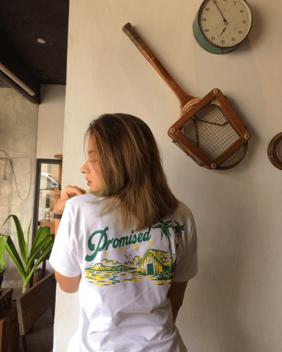 Promised Land T-Shirt