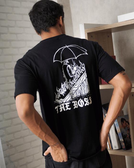 The Boss T-Shirt